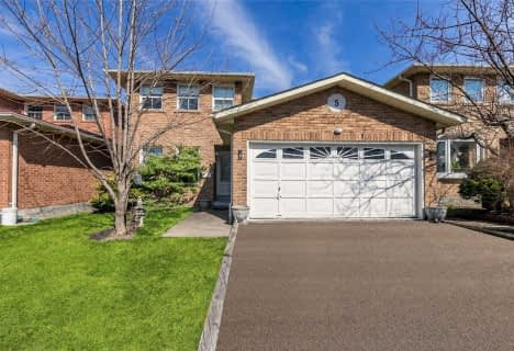 5 Park Lane Circle, Richmond Hill