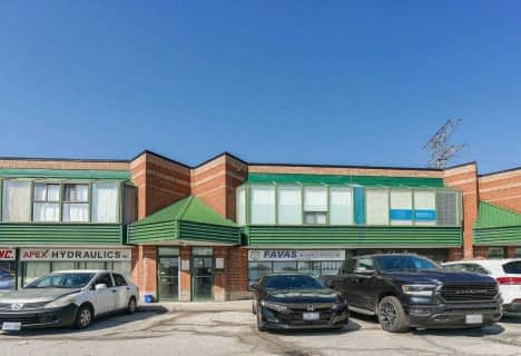 140 Regina Road, Unit 12, Vaughan