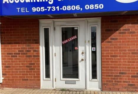 100 Steeles Avenue West, Unit 21C, Vaughan