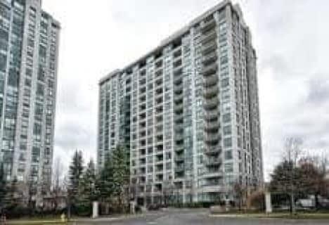 100 Promenade Circle, Unit 610, Vaughan