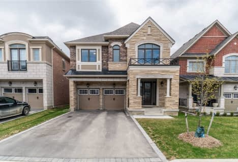 15 Streamside Street, Vaughan