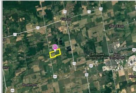 5375 Concession 3 Road, Adjala Tosorontio