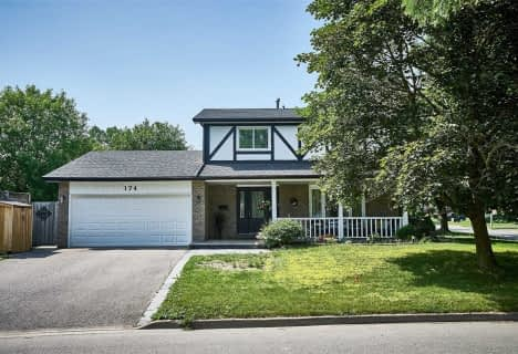 174 Thicketwood Boulevard, Whitchurch Stouffville