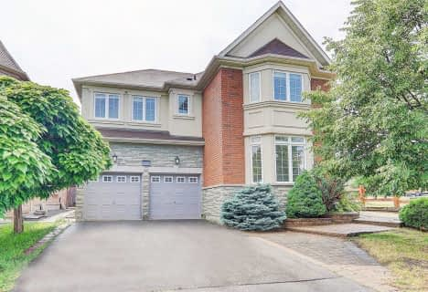 52 Medoc Place, Vaughan