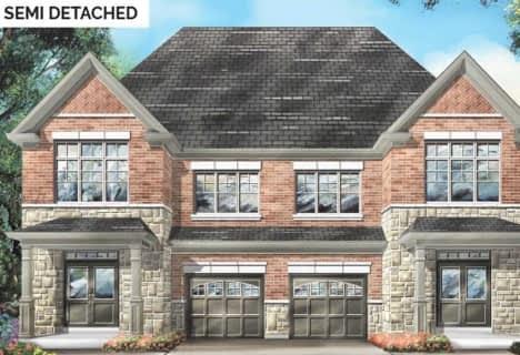 151 Bawden Avenue, Richmond Hill