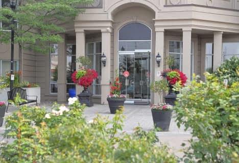 2 Maison Parc Court, Unit 601, Vaughan