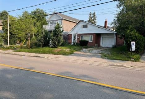 638 North Lake Road, Richmond Hill