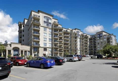 2 Maison Parc Court, Unit 509, Vaughan