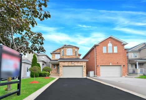 89 Purcell Crescent, Vaughan