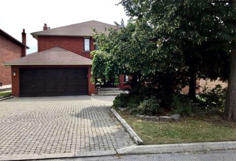 70 Castleridge Drive, Richmond Hill