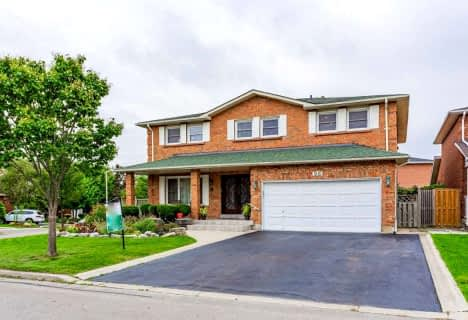 98 Marwood Place, Vaughan