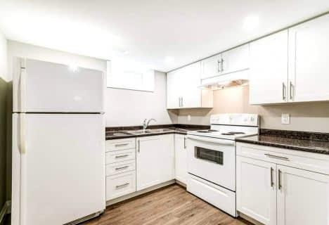 116 Sheldon Avenue, Unit Lower, Newmarket
