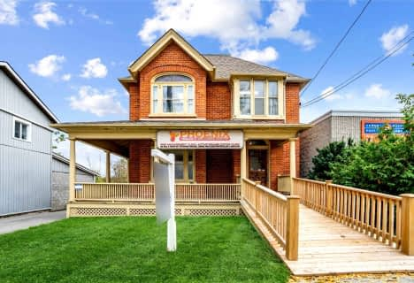 6383 Main Street, Unit (Res., Whitchurch Stouffville