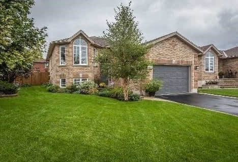 35 Mcavoy Drive, Barrie