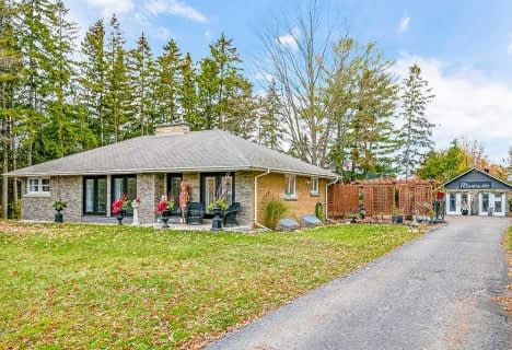 600 Big Bay Point Road, Barrie