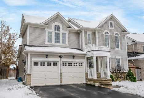173 Succession Crescent, Barrie