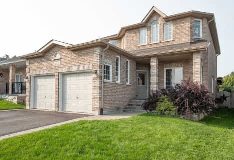 98 Penvill Trail, Barrie