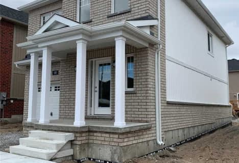 58 Olympic Gate, Barrie