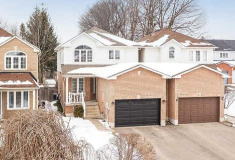 1 Sunset Place, Barrie