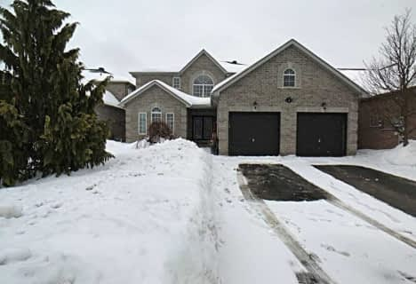 3 Purbrook Court, Barrie