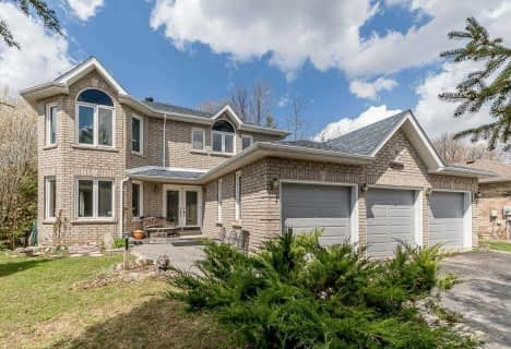 103 Emms Drive, Barrie
