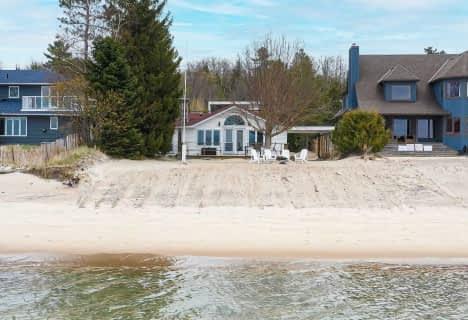 884 Tiny Beaches Road South, Tiny