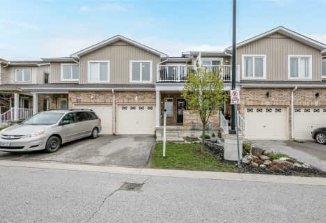 75 Prince William Way, Unit 26, Barrie