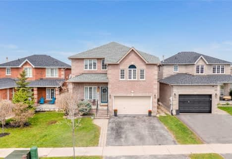 34 Esther Drive, Barrie