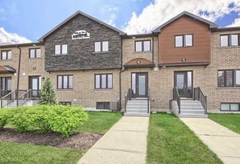 39 Madelaine Drive, Unit 04, Barrie
