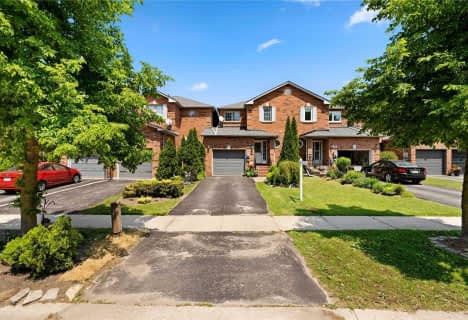 46 Bruce Crescent, Barrie