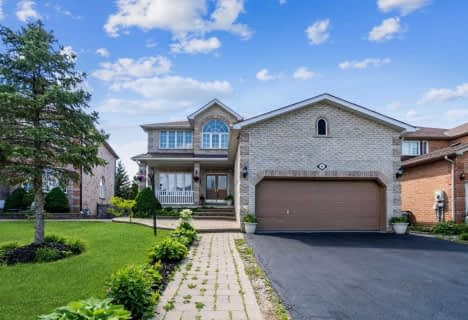 61 Carley Crescent, Barrie