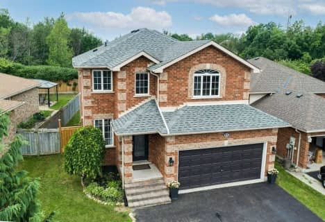 115 Gore Drive, Barrie