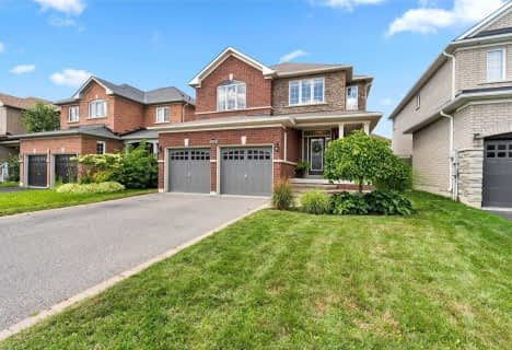 40 Commonwealth Road, Barrie