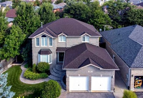134 Esther Drive, Barrie