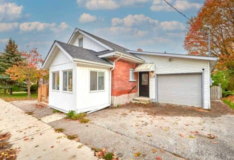 119 Coldwater Road West, Orillia