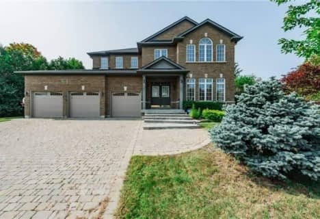 1615 Portsmouth Place, Mississauga