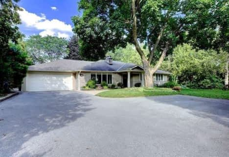 843 Meadow Wood Road, Mississauga