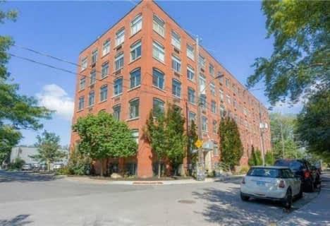 24 Noble Street, Unit G9, Toronto