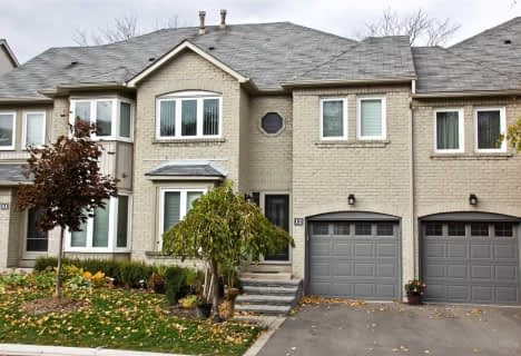 3420 South Millway Drive, Unit 12, Mississauga