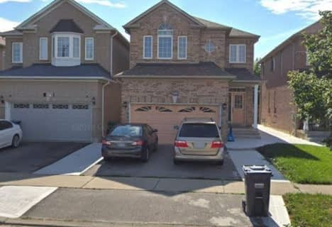 3582 Fountain Park Avenue, Mississauga