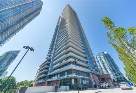 10 Park Lawn Road, Unit 1210, Toronto