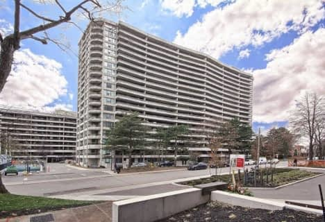 100 Quebec Avenue, Unit 1610, Toronto