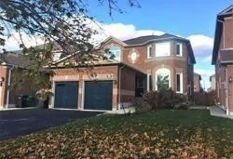 5160 Silverwater Mill Crescent, Mississauga