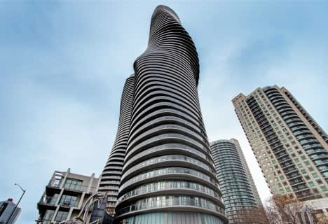 60 Absolute Avenue, Unit 3305, Mississauga