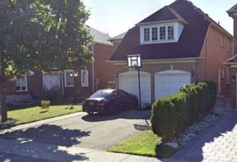 94 Snowcap Road West, Brampton