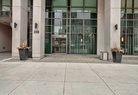 208 Enfield Place, Unit 3705, Mississauga