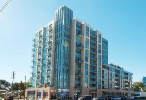 3391 Bloor Street West, Unit 1103, Toronto