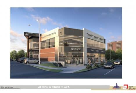 6100 Finch Avenue West, Unit E205, Toronto