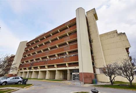 4645 Jane Street, Unit 1101, Toronto