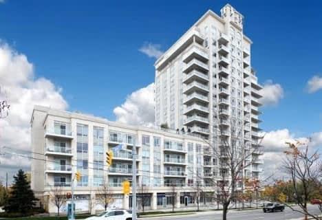 3865 Lake Shore Boulevard West, Unit 314, Toronto